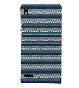 Green Tribal Clothing 3D Hard Polycarbonate Designer Back Case Cover for Huawei Ascend P6 :: Huawei P6 :: Huawei Ascend P6 Dual