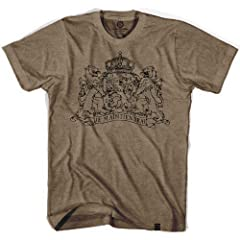 Holland Coat of Arms Soccer T-shirt