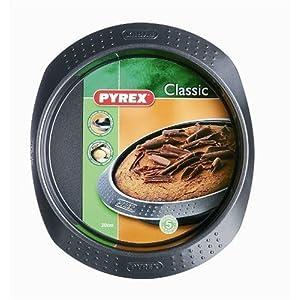 Pyrex Classic Non Stick Cake Pan, 20cm