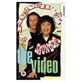 echange, troc French and Saunders [VHS]
