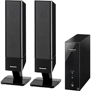 Panasonic Amplified Speaker System