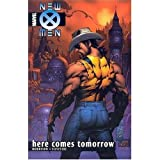 New X-Men: Here Comes Tomorrowpar Grant Morrison
