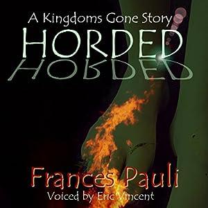 Horded Audiobook