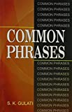 img - for Common Phrases book / textbook / text book