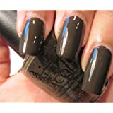 Opi Get in the Expresso Lane (opi Touring America Collection)