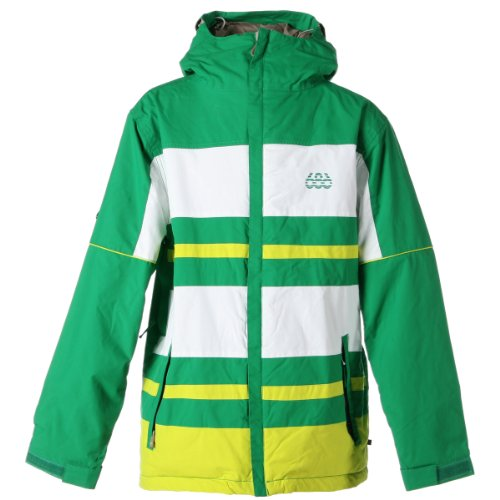 686 Mannual Source Jacket [Kelly]