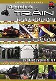 echange, troc Odysee du train, vol. 3 : Tence / Duniere / Fantome / Anduze