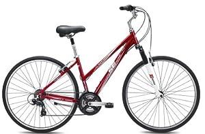 2014 SE Bikes Palisade 21 Speed Step-Through Road Bicycle by Bicycle Plus