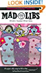 Sleepover Party Mad Libs