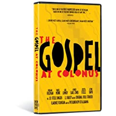 The Gospel at Colonus DVD