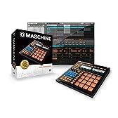 Native Instruments / ネイティブインストゥルメンツ MASCHINE SP MIDIコントローラー