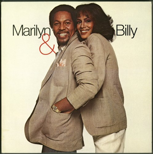 Marilyn McCoo & Billy Davis - Marilyn & Billy (Expanded Edition)