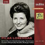 Various: Pilar Lorengar, Berli