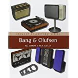 Bang and Olufsen (Crowood Collectors' Series)by Tim Jarman