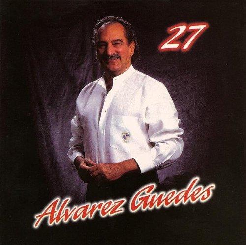 Alvarez Guedes - Alvarez Guedes Vol. 27 - Zortam Music