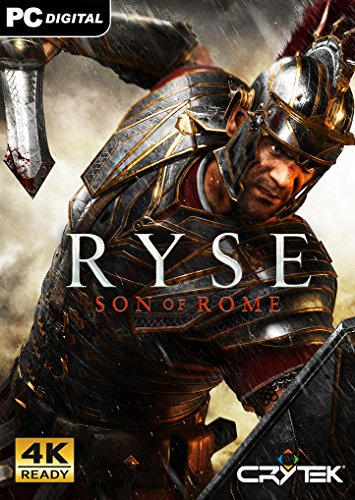 Ryse: Son Of Rome [Online Game Code]