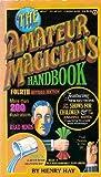 Hays Henry : Amateur Magician`S Handbook (Signet)