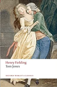 an introduction to the history of tom jones a founding by henry fielding The history of tom jones, a foundling, also known as simply tom jones, is a classic picaresque novel by henry fielding, published in 1749, telling the.