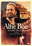 Storyteller at the Royal Albert Hall