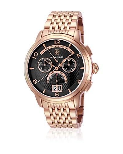 S. Coifman Reloj de cuarzo Man SC0189 46 mm
