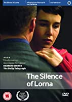 Silence Of Lorna [DVD] [2008]