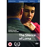Silence Of Lorna [DVD] [2008]by Jean-Pierre Dardenne