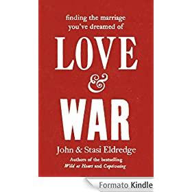 Love & War (English Edition)