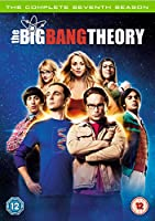 The Big Bang Theory - Saison 7 [STANDARD EDITION] [Import anglais]