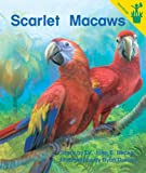 Early Reader: Scarlet Macaws