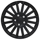 51m6BmivkaL. SL160  Pilot WH521 15C B All Black 15 Indy Wheel Cover
