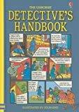 img - for Detective's Handbook book / textbook / text book