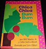 Chica Chica Bum Bum (0439434513) by Bill Martin Jr.