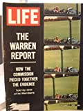 img - for Life Magazine The Warren Report October 2, 1964 (Life Magazine, Vol 57 No 14) book / textbook / text book