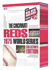 A&E Video Cincinnati Reds The: 1975 World Series Collector