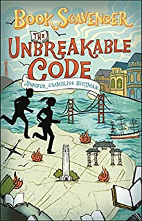 Book Cover: The Unbreakable Code