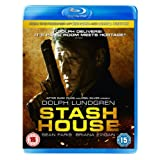Stash House [Blu-ray]by Dolph Lundgren