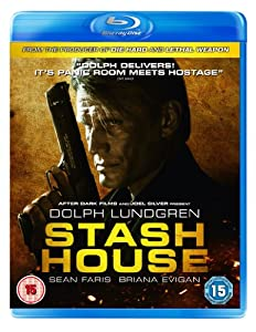Stash House [Blu-ray]
