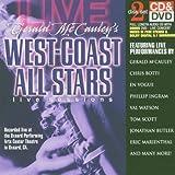 echange, troc Various Artists - West Coast All Stars: Live Sessions