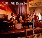 TOTO I Will Remember [CD Single]