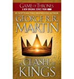[A CLASH OF KINGS] BY Martin, George R. R. (Author) Spectra Books (publisher) Massmarketpaperback