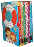 Enid Blyton Malory Towers Collection 6 Books Box Set Pack RRP: £ 29.49 (First Term At Malory Towers, Second From At Malory Towers, Third Year At Malory Towers, Upper Fourth At Malory Towers, In the Fifth At Malory Towers, Last Term At Malory Towers) (Eni