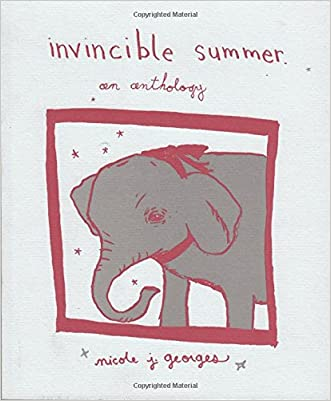 Invincible Summer: An Anthology (Comix) (v. 2)