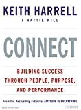img - for Connect: Building Success Through People, Purpose, and Performance book / textbook / text book