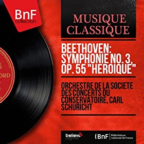 "Beethoven: Symphonie No. 3, Op. 55 ""H�ro�que"" (Mono Version)"