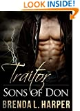 TRAITOR (Sons of Don Book 2)
