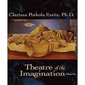 Theater of the Imagination, Volume II Speech