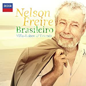 Brasileiro - Villa Lobos & Friends