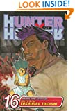Hunter x Hunter, Vol. 16