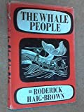 img - for The Whale People book / textbook / text book