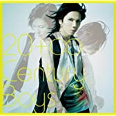 20+∞Century Boys(DVD付)